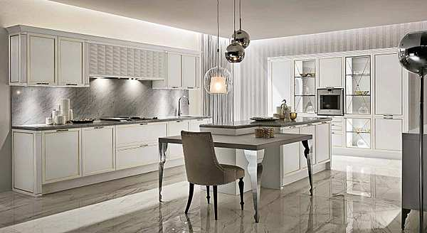 Кухня ASTER CUCINE Glam-8 Luxury Glam