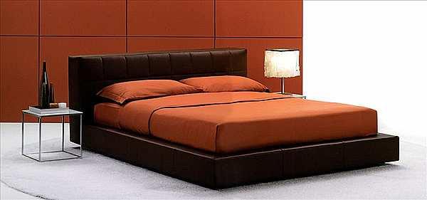 Кровать NOTTEBLU MILANO Stellare