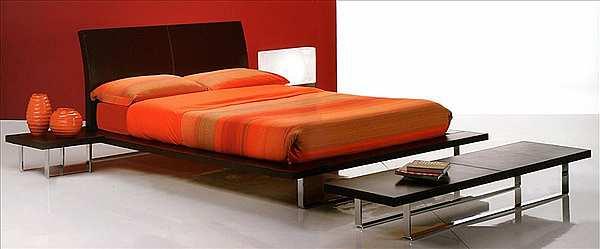 Кровать NOTTEBLU MILANO Mito