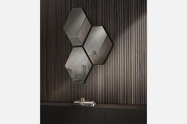 Зеркало Eforma GEO01