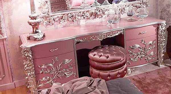 Туалетный столик ASNAGHI INTERIORS L21804 La boutique
