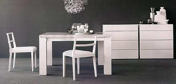 Стол OLIVIERI Ambrogio TAV36