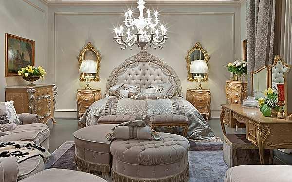 Кровать MEDEA 2032 Prestige