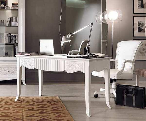 Письменный стол FRANCESCO PASI 6103 NEW DECO