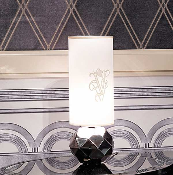 Настольная лампа VISIONNAIRE (IPE CAVALLI) VASLAV Salone del Mobile Milano