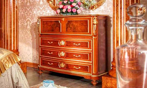 Комод ASNAGHI INTERIORS IT5004 New classic collection