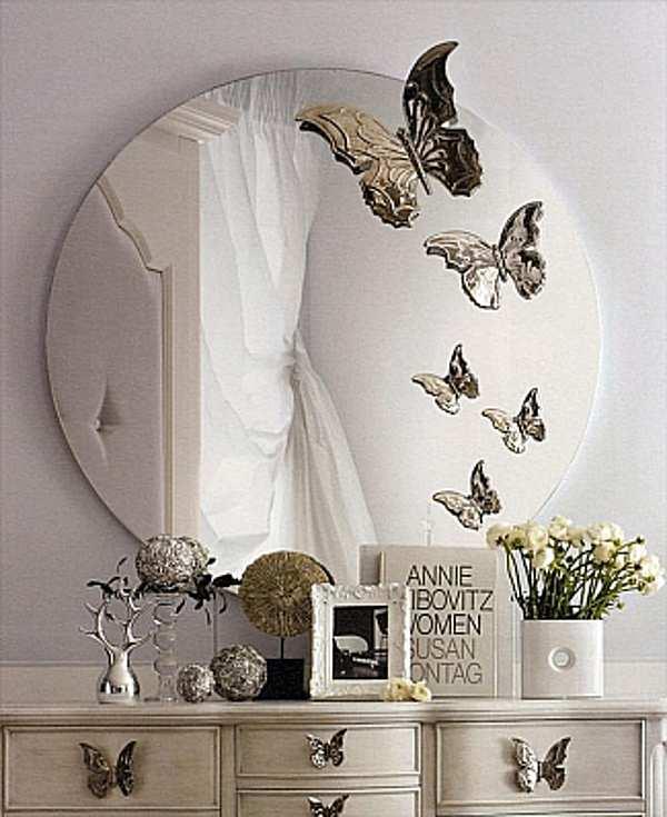 Зеркало DOLFI 4001