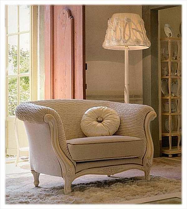 Кресло SAVIO FIRMINO 3132 POL