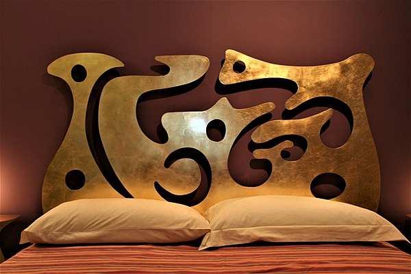Кровать Solmet Atena