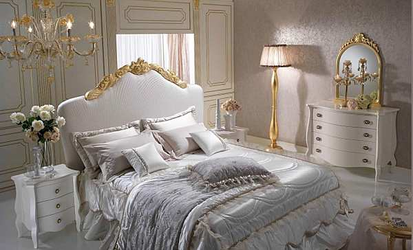 Кровать PIERMARIA ladydama