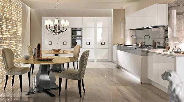 Кухня ASTER CUCINE Glam-2 Luxury Glam