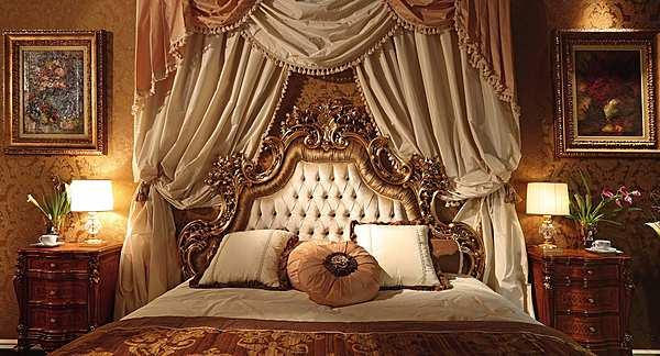 Кровать MARZORATI LOUVRE