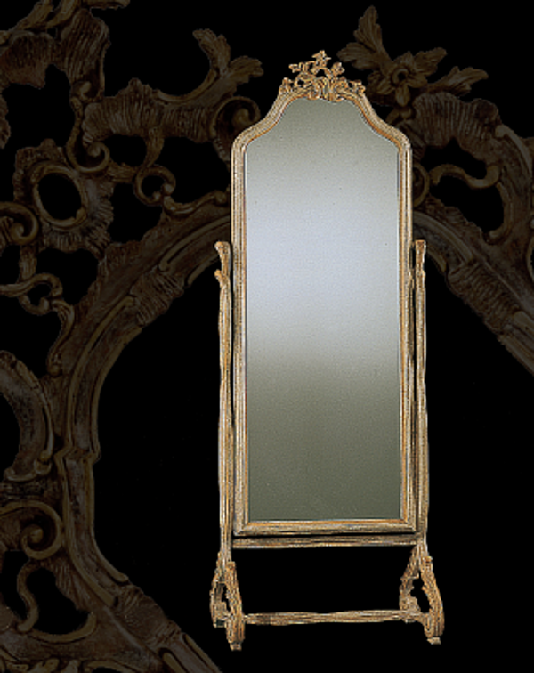 Зеркало STILE LEGNO 1016