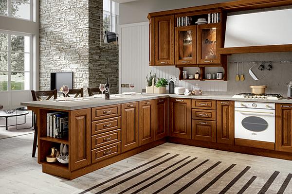 Кухня HOME CUCINE ciacola_01