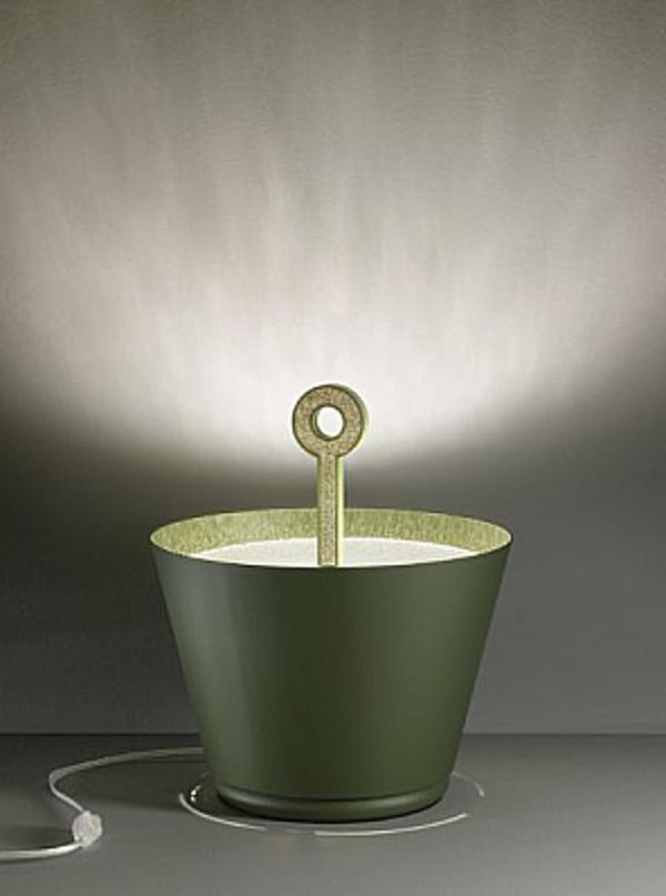 Настольная лампа ITALAMP 791/L
