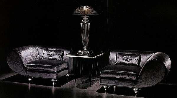 Кресло TRANSITION BY CASALI 3029/P Transition by Casali 2012