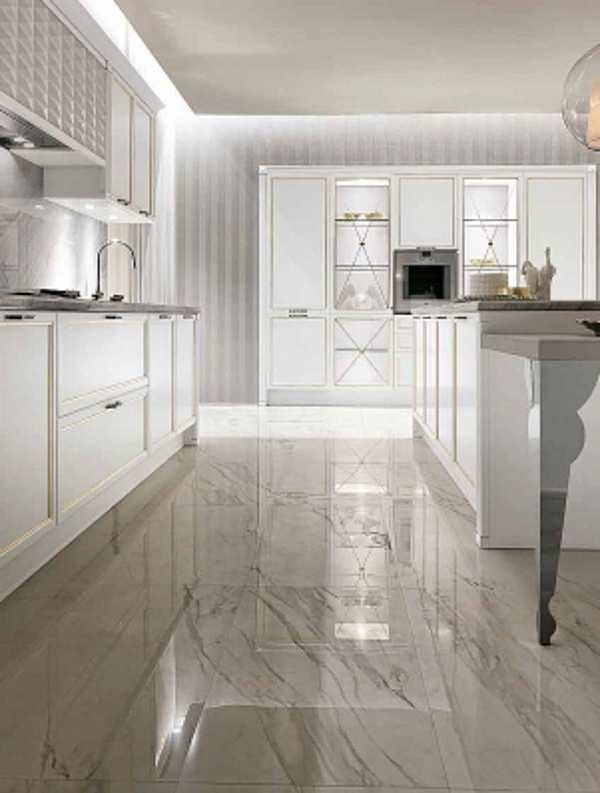 Кухня ASTER CUCINE Glam-8