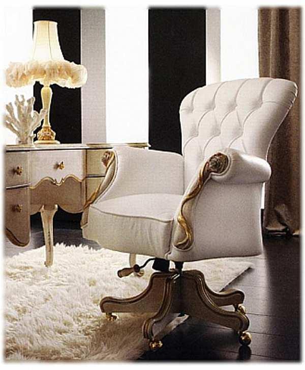 Кресло VOLPI 1231 Classic Living