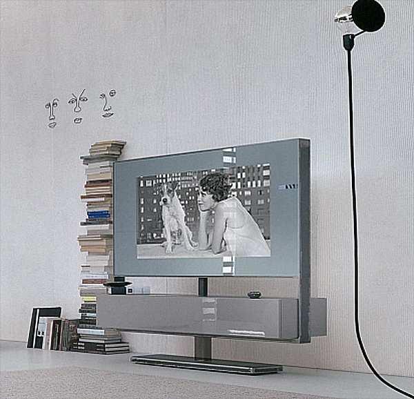 Стойка для TV-HI-FI OLIVIERI Free MPT01