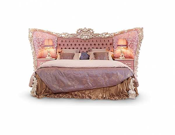Кровать ASNAGHI INTERIORS L21801 La boutique