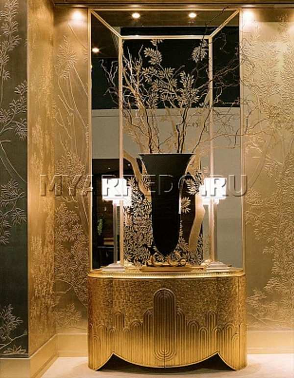 Зеркало ALCHYMIA Delfi (Mirror)