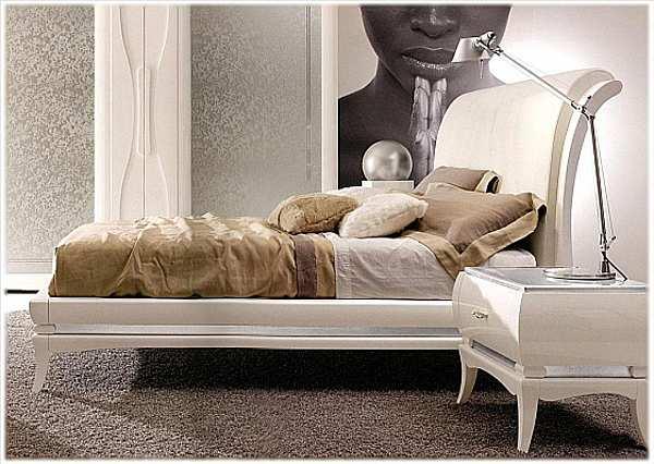 Кровать GRILLI 340101
