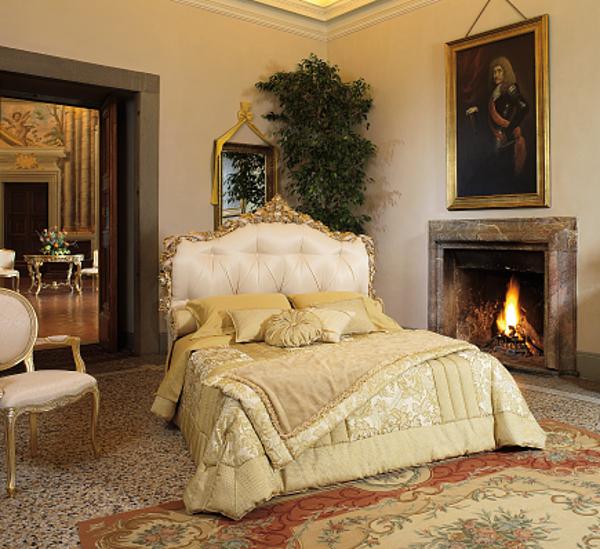 Кровать STILE LEGNO 9070.180