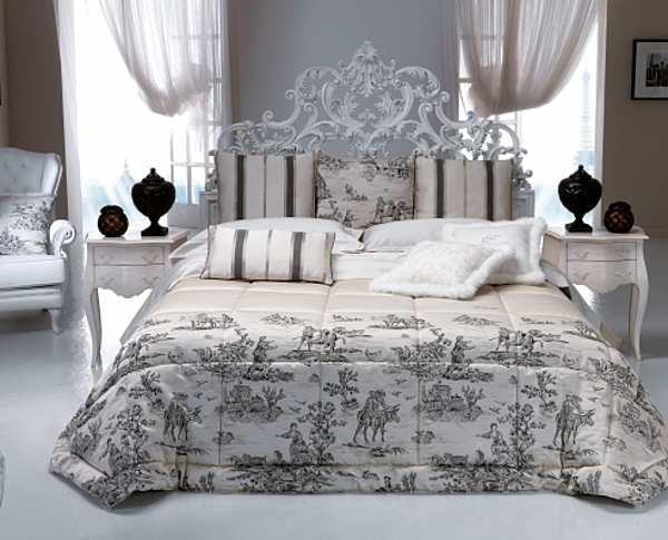 Кровать STILE LEGNO 9095.200