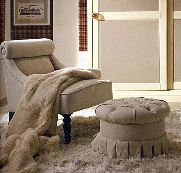 Кресло DOLFI 8201