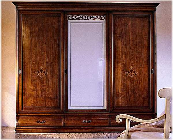 Шкаф MIRANDOLA B436