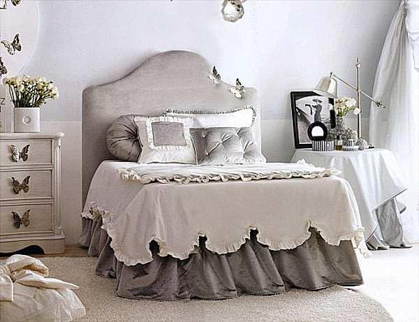 Кровать DOLFI 3126T