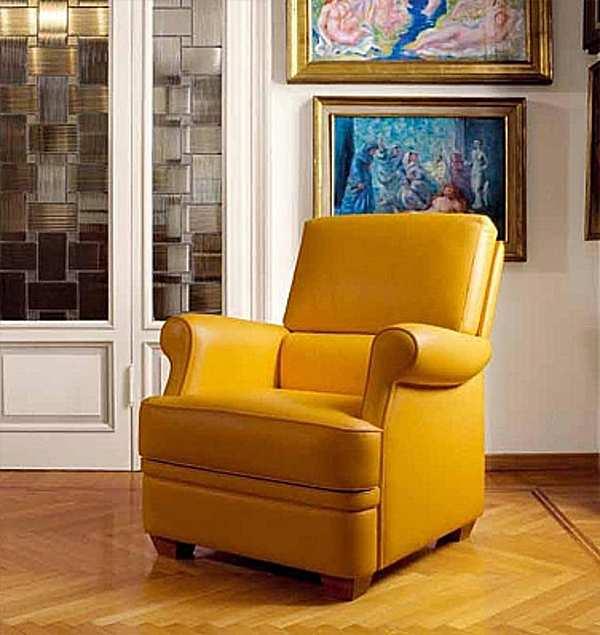 Кресло MASCHERONI Palco Una goccia di splendore