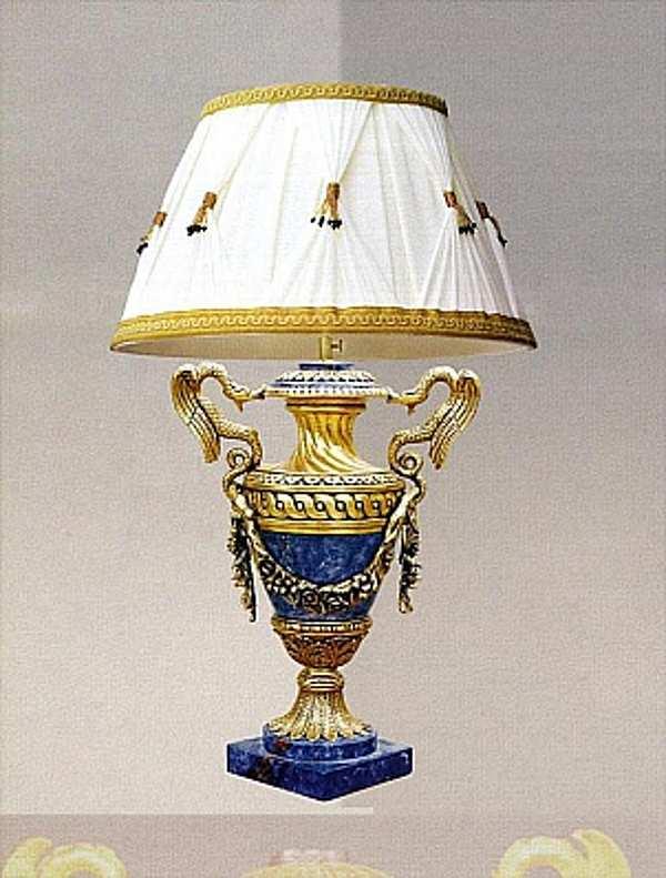 Настольная лампа CAMERIN SRL 640 The art of Cabinet Making II