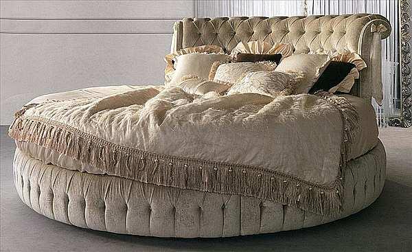 Кровать CEPPI STYLE Luxury 2012 2493