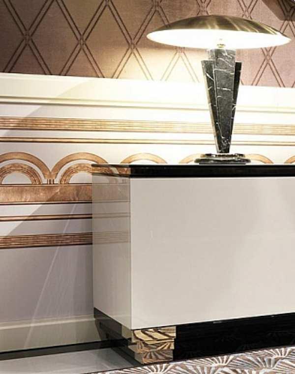 Настольная лампа VISIONNAIRE (IPE CAVALLI) LYDIA Salone del Mobile Milano