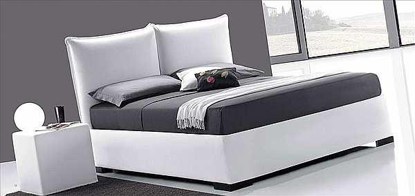 Кровать NOTTEBLU MILANO Libeccio