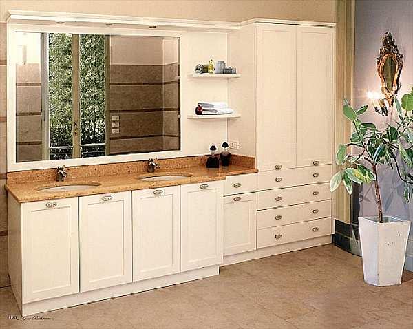 База под раковину ARTE ANTIQUA 400 Charming Home Collection