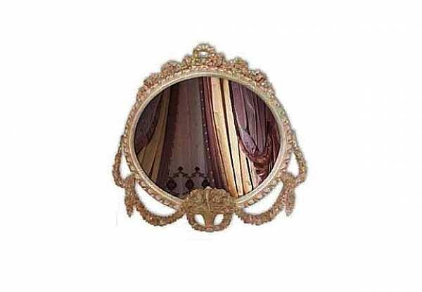 Зеркало ASNAGHI INTERIORS L12205 ADE La boutique