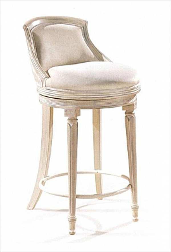 Барный стул ANGELO CAPPELLINI 6329