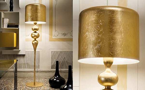 Напольная лампа MASIERO (EMME PI LIGHT) eva Stl3+1
