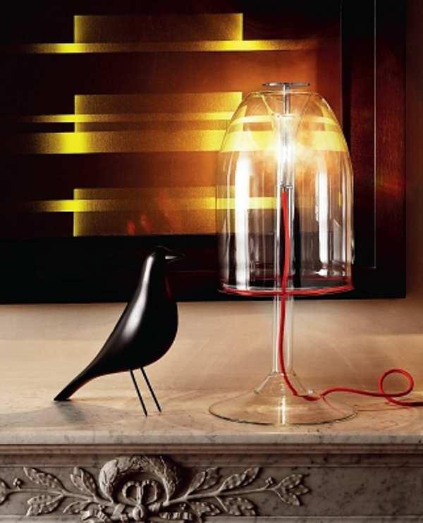 Настольная лампа CATTELAN ITALIA medusa