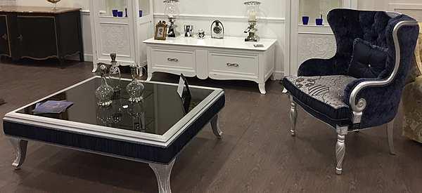 Комплект мягкой мебели CRISTINA. Фабрика KEOMA