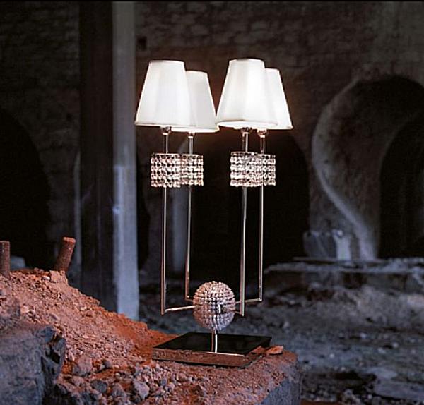 Настольная лампа ITALAMP T900/LT - Sissi