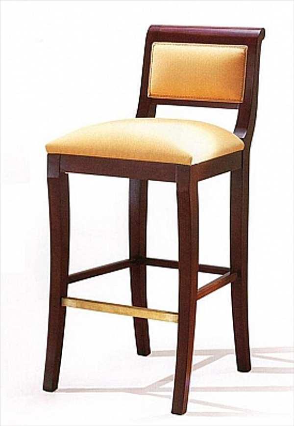 Барный стул ANGELO CAPPELLINI 6330/SB
