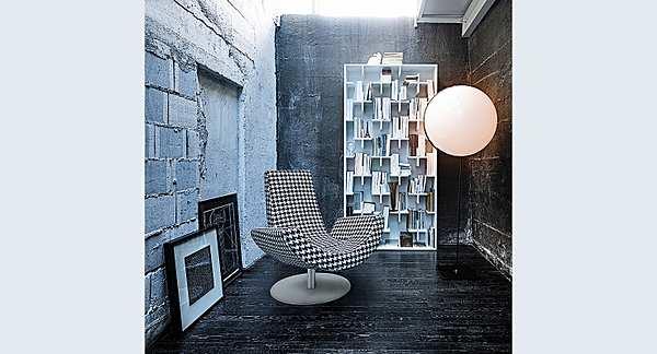 Кресло ARKETIPO 5902001 Firenze