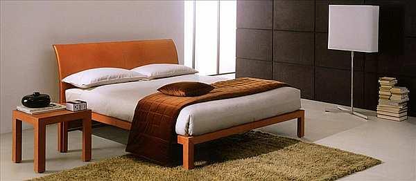 Кровать NOTTEBLU MILANO Miranda