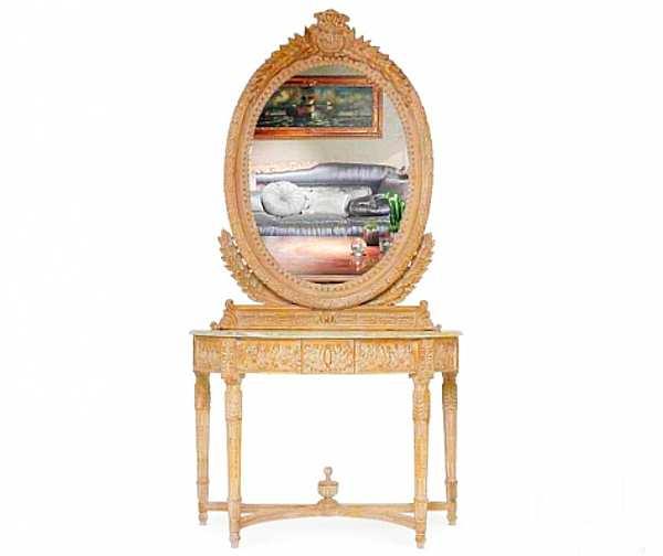 Зеркало ASNAGHI INTERIORS L11406 La boutique