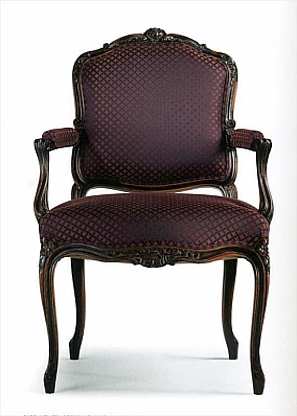 Кресло SALDA ARREDAMENTI B/03_1