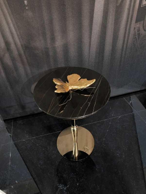 Подставка VISIONNAIRE (IPE CAVALLI) CHATAM Salone del Mobile Milano