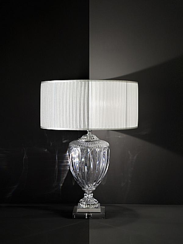 Настольная лампа ITALAMP 8075/G